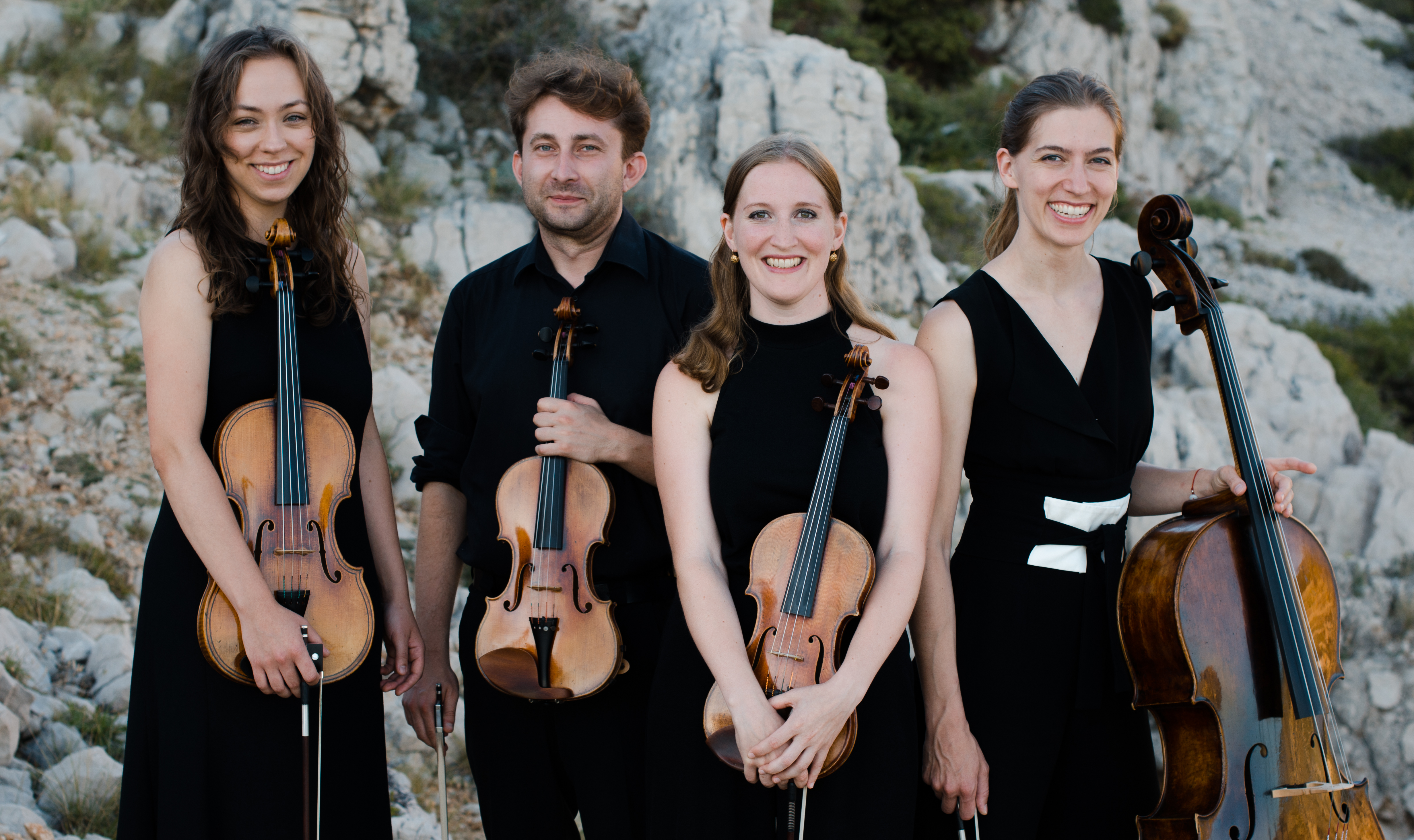 Malion Quartett